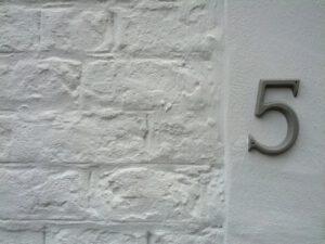 nummerbord