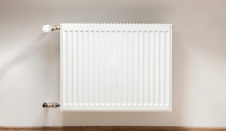 radiator plat
